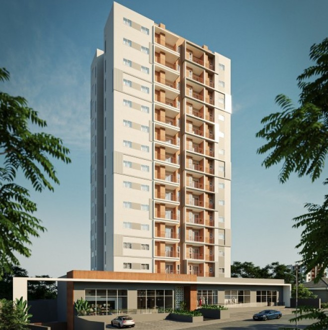 Residencial Istambul
